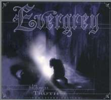 Evergrey: In Search Of Truth, CD