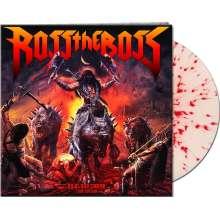 Ross The Boss: By Blood Sworn: Tour Edition (Limited-Edition) (Blood Splatter Vinyl), LP