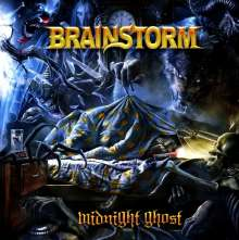 Brainstorm (Metal): Midnight Ghost, CD