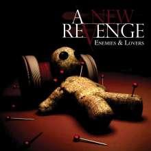 A New Revenge: Enemies & Lovers, CD