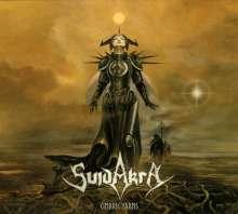 Suidakra: Cimbric Yarns (Limited-Edition), CD