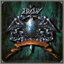 Edguy: Vain Glory Opera (Anniversary-Edition), CD