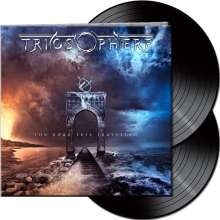Triosphere: The Road Less Travelled (Limited-Edition), 2 LPs