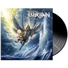 Torian: God Of Storms (Limited-Edition), LP