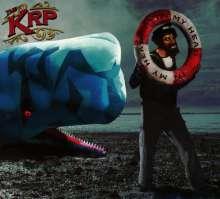 Keith Reid: In My Head, CD