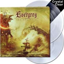 Evergrey: The Atlantic (Limited-Edition) (Crystal Clear Vinyl), 2 LPs