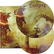 Evergrey: The Atlantic (Limited-Edition) (Picture Disc), 2 LPs