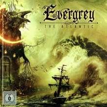 Evergrey: The Atlantic (Limited-Edition Artbook), CD