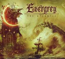 Evergrey: The Atlantic (Limited-Edition), CD
