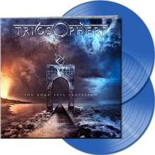 Triosphere: The Road Less Travelled (Limited-Edition) (Clear Blue Vinyl), 2 LPs