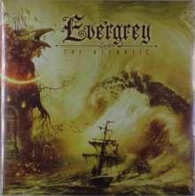 Evergrey: The Atlantic (Limited-Edition) (Orange Vinyl), 2 LPs