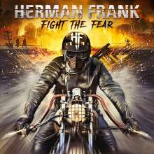 Herman Frank: Fight The Fear, CD