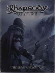 Rhapsody Of Fire  (ex-Rhapsody): The Eighth Mountain (Limited-Edition + Shirt Gr. XL), CD