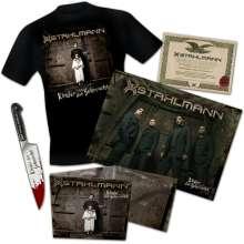 Stahlmann: Kinder der Sehnsucht (Limited-Numbered-Boxset) (+ T-Shirt Gr. M), CD