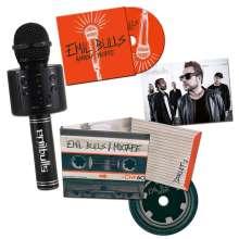 Emil Bulls: Mixtape (Limited Boxset), 2 CDs und 1 Merchandise