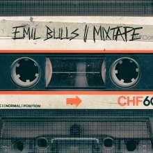 Emil Bulls: Mixtape, CD