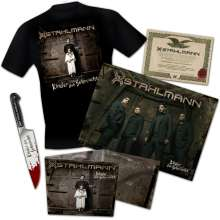 Stahlmann: Kinder der Sehnsucht (Limited-Numbered-Boxset) (+ T-Shirt Gr. XL), CD