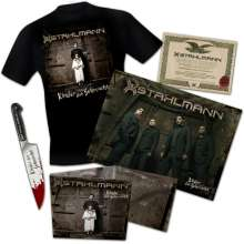 Stahlmann: Kinder der Sehnsucht (Limited-Numbered-Boxset) (+ T-Shirt Gr. XXL), CD