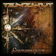Tanzwut: Seemannsgarn (Limited-Edition) (Gold Vinyl), 2 LPs