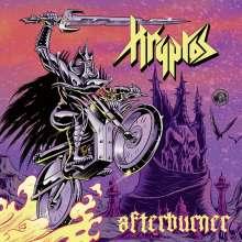 Kryptos: Afterburner, CD