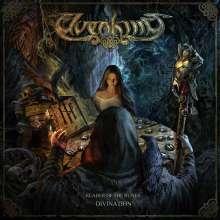 Elvenking: Reader Of The Runes - Divination, CD