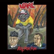 Ural: Just for Fun, CD