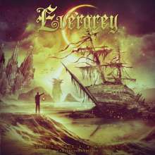 Evergrey: The Atlantic (Collector's Edition), 2 CDs