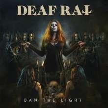 Deaf Rat: Ban The Light, CD