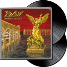Edguy: Theater Of Salvation, 2 LPs