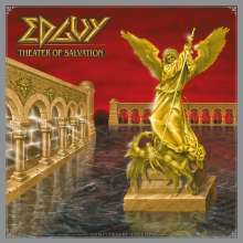Edguy: Theater Of Salvation (Anniversary Edition), 2 CDs
