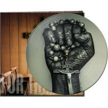 D-A-D: A Prayer For The Loud (Limited Edition) (Picture Vinyl), LP