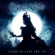 Crystal Viper: Tales Of Fire And Ice, CD