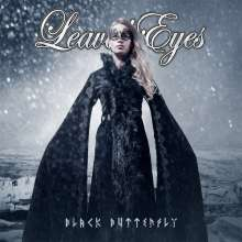 Leaves' Eyes: Black Butterfly (Lim.4-Track EP), CD