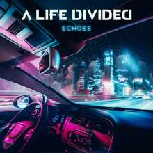 A Life Divided: Echoes (Limited Edition), 1 CD und 2 Merchandise