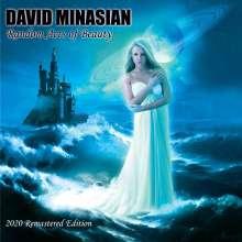 David Minasian: Random Acts Of Beauty, CD
