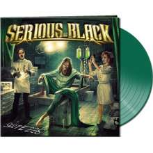 Serious Black: Suite 226 (Limited Edition) (Clear Green Vinyl), LP