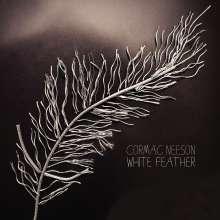 Cormac Neeson: White Feather (Lim180g Black Vinyl), LP