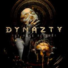 Dynazty: The Dark Delight, CD