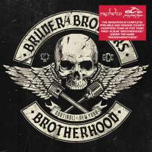 Brüder4Brothers (Frei.Wild/Orange County Choppers): Brotherhood, CD