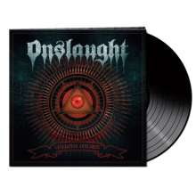 Onslaught: Generation Antichrist (Limited Edition), LP