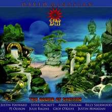 David Minasian: The Sound Of Dreams, CD