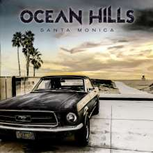 Ocean Hills: Santa Monica (Deluxe Edition), CD