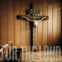 D-A-D: A Prayer For The Loud, CD