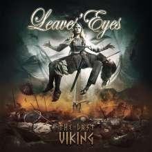 Leaves' Eyes: The Last Viking, 2 CDs