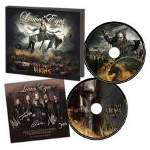 Leaves' Eyes: The Last Viking (Limited Collector's Edition), 2 CDs