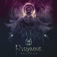 Pyramaze: Epitaph, CD