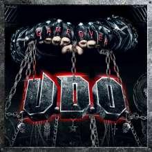 U.D.O.: Game Over, CD