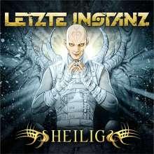 Letzte Instanz: Heilig, CD