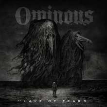 Lake Of Tears: Ominous, CD