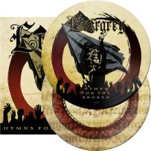 Evergrey: Hymns For The Broken (Limited Edition) (Picture Disc), 2 LPs